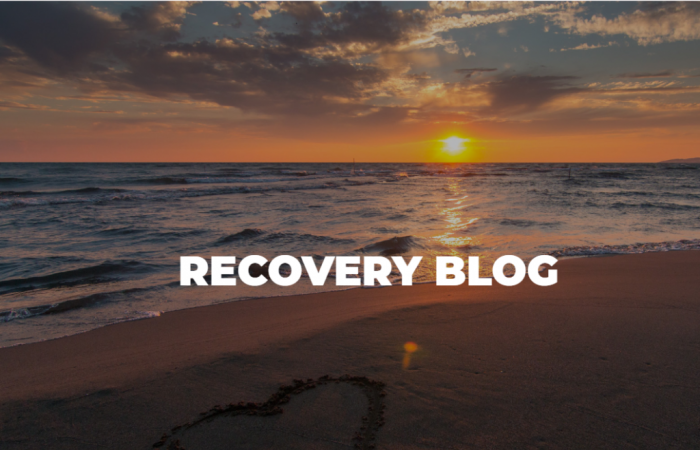 Blogs and website copy for Moolay Media's addiction recovery client