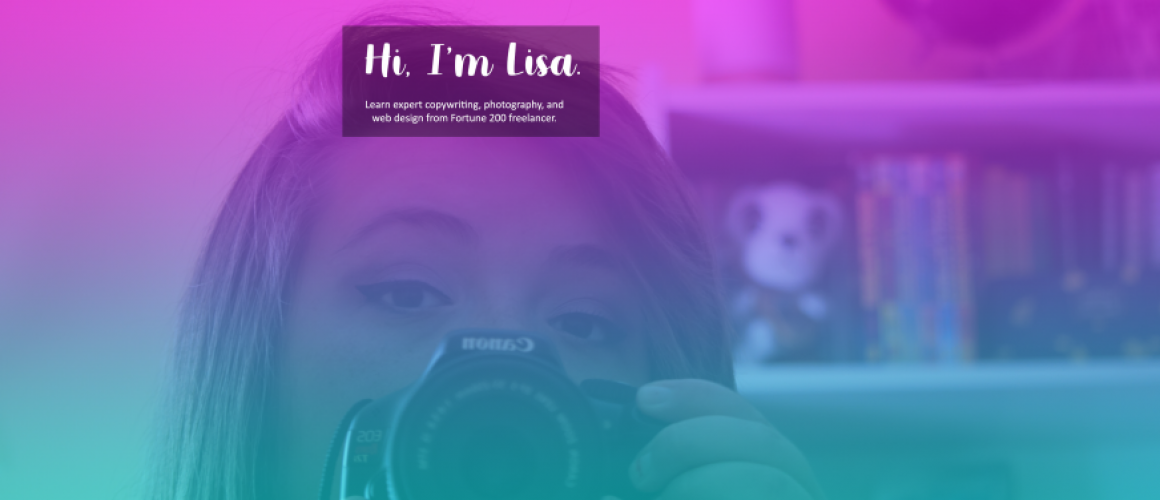 Hi Im Lisa ShadowBox LEARN-PNG4-MOBILE